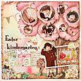 Enter kindergarten