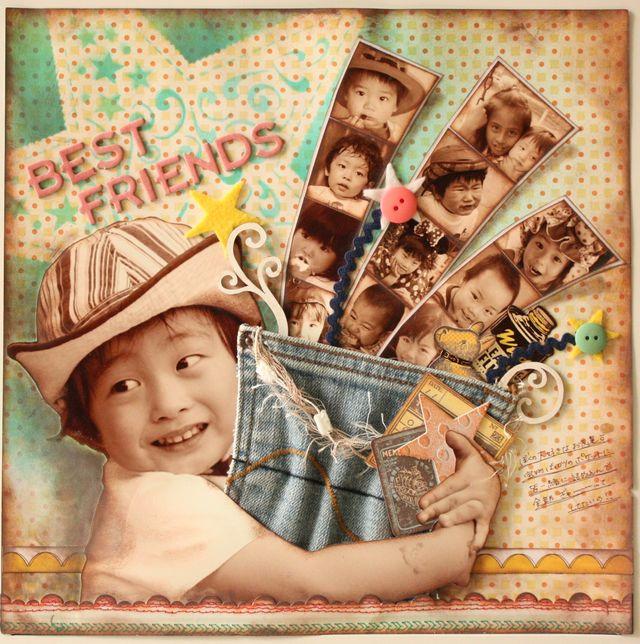 BEST FREIEND