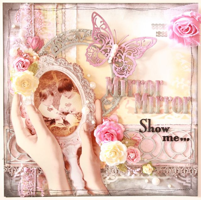 Mirror Mirror Show me