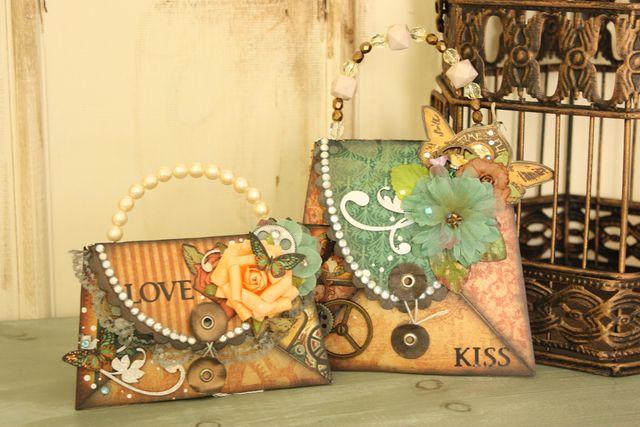 KISS・LOVE