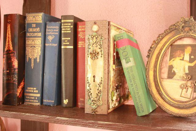 pictare book